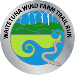 Waitetuna Wind Farm Trail Run